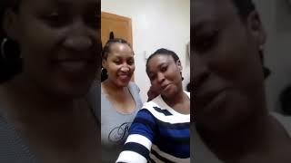 THE SEXY GHANA ADONKO GIRLS