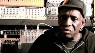 Jimi Tenor / Tony Allen Inspiration Information 4 Interview