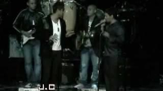 Jorge Luis Chacin & Ronald Borjas (En Vivo)