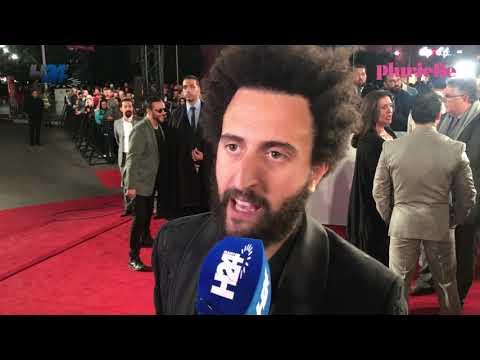Alaa Eddine Aljem nous parle de son film «Le Miracle du Saint inconnu»