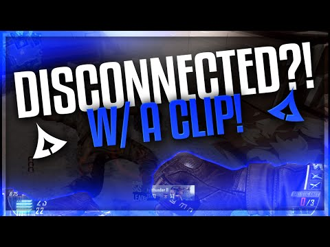 Disconnected! (Clips and Fails)