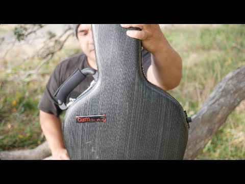 Classical Guitar Cases Reviews : bam classical guitar case review l 39 original model visesnut alternative nbn guitar youtube ~ Vivirlamusica.com Haus und Dekorationen