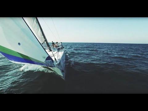 ÅF Offshore Race 2015