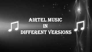 Airtel Ringtones In Various Versions thumbnail