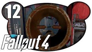 Fallout 4 #12 - Jareds Bande (Let