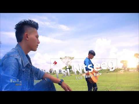 Huas Vaj.New Singer.Tsi Ntseeg Lus Taug Xaiv { Official Audio } 2018 thumbnail
