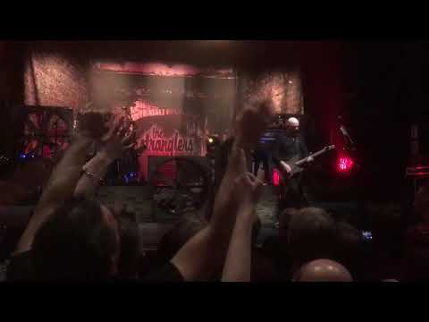 The Stranglers- Always the sun - Newcastle 2019