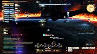 FFXIV: A Realm Reborn - Ultima Weapon II (MSQ)