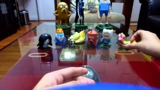 Watch Figurine Time His Mix video