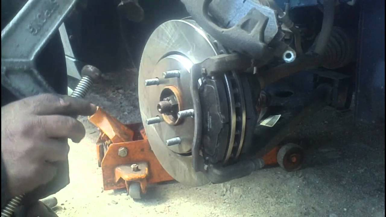 medium resolution of 2013 dodge grand caravan brakes