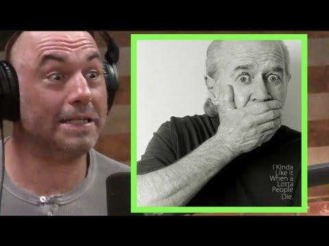 Joe Rogan | George Carlin's Lost 9/11 Special