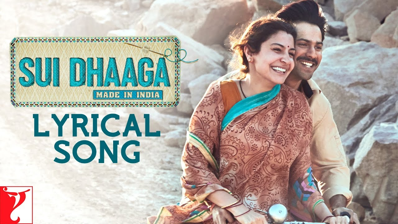 Sui Dhaaga Made in India (2018) HDRip Hindi Full Movie Watch Online Free