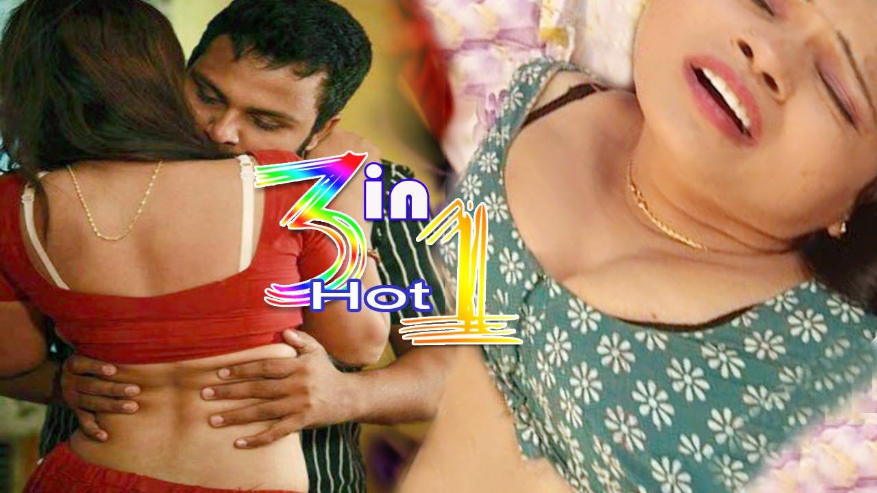 Dj Remix Top 3 In 1 Bhojpuri Item -1463