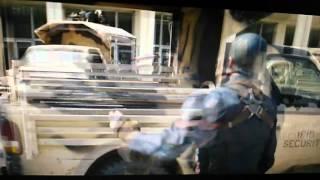 Captain america civil war clip exclusive mtv awards