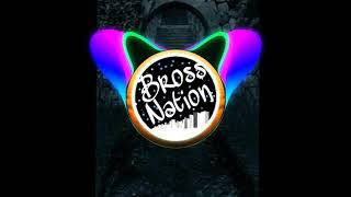 Bross Nation - Vince Johnson - Neon