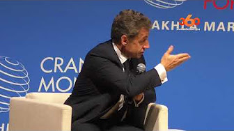 Algérie-Maroc : Nicolas Sarkozy accuse l'Algérie