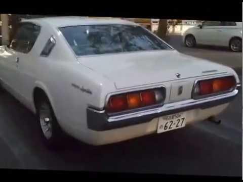 Carros Antigos Toyota Subaru E Honda Youtube