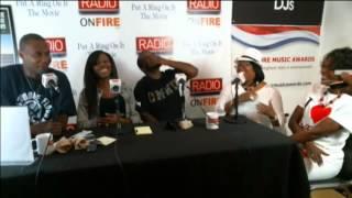 Theresa Ervin Talks Road2Fashion (Baltimore Flava Radio)