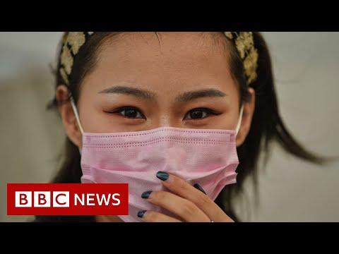 Coronavirus: World must