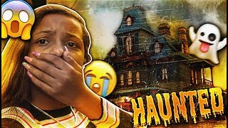 House Hunting (found ghosts 👻) |Queen Khamyra