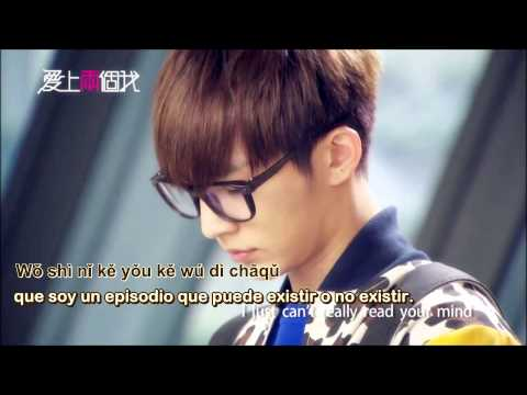 Aaron Yan - The Unwanted Love [Sub Español]