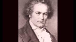 Ludwig van Beethoven, III Koncert Fortepianowy c-moll Op. 37, Largo. Mikhail Platnev