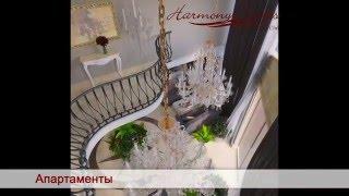 Harmony Suites - Болгария  Святой Влас  10(, 2016-04-19T12:55:03.000Z)