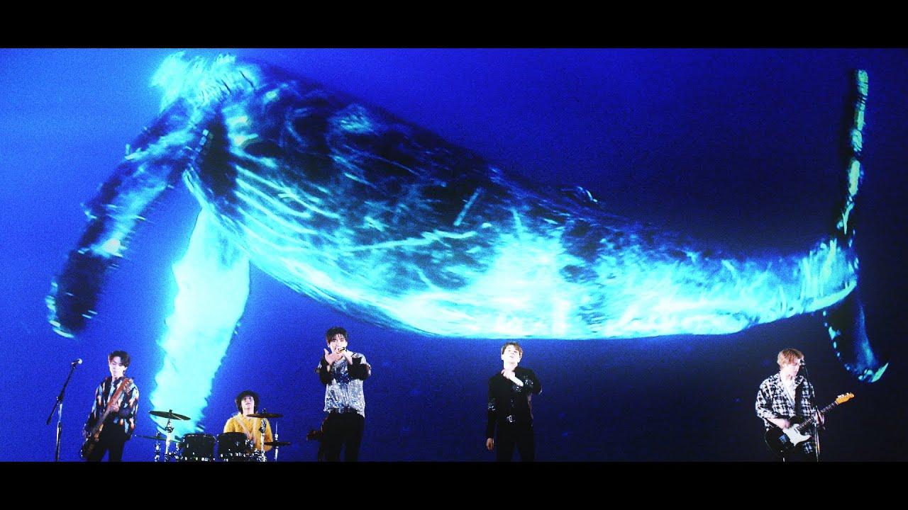 【N.Flying】7/1発売 New Single『Amnesia』MV公開!!