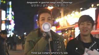 EXCITE Come Back Sub Español Hangul Romanizacion