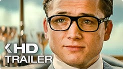 KINGSMAN 2 Trailer 2 German Deutsch (2017)