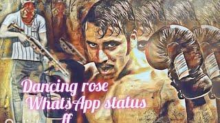 sarpetta parambarai dancing rose WhatsApp status ff/dancing rose tamil in ff