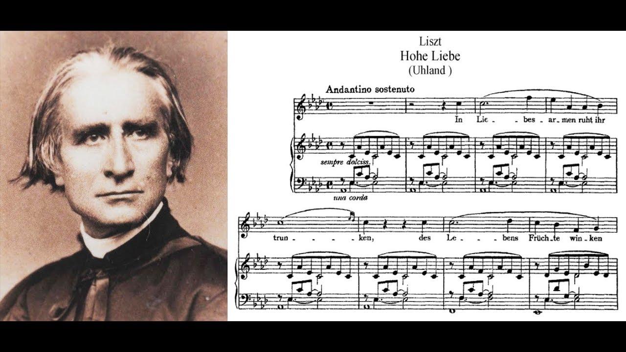 Franz. Liebe