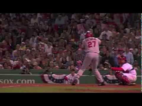 Boston Red Sox - World Series film 2004 - part 1/7
