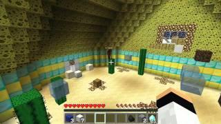Minecraft Escape - Snow Runners (Nolifee666 & Vertez) HD