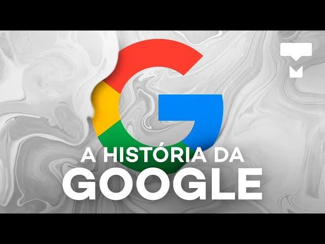 A história da Google - TecMundo
