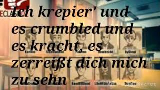 Paperblossom-Hellseher [Lyrics] [Tubeclash02 endin