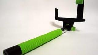телескопическая селфи  палка своими руками очень просто и легко