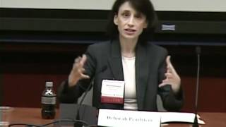 LENS Conference 2012: After Afghanistan | National Security Judicial Deference