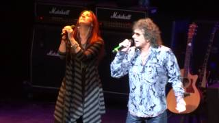 """""""No Way Out"""" Starship featuring Mickey Thomas@American Music Theatre Lancaster, PA 1/31/13"""