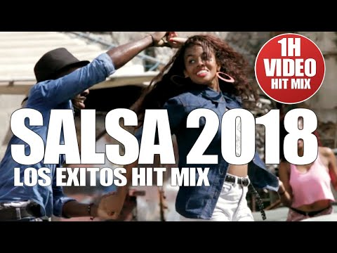 SALSA 2018 - SALSA 2018 MIX ► 1H LO MEJOR VIDEO SALSA MIX 2018 ► LATIN HITS 2018 ► LO MAS NUEVO