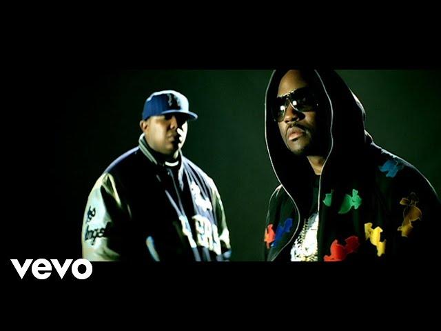 Three 6 Mafia - Side 2 Side (Official Music Video)