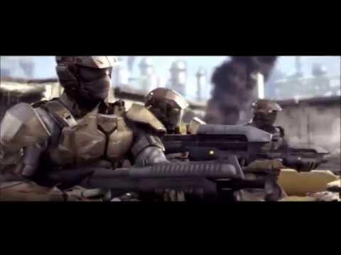 Halo - Sail (Music Video)