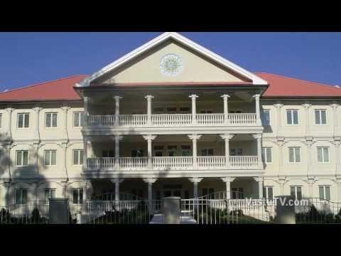 Maharishi Vastu buildings on school, college and university campuses around the globe