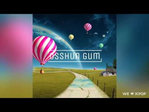 Osshun Gum-Osshun waves
