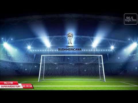 Independiente del Valle 2 x 2 Flamengo - Recopa Sul-Americana - 19/02/2020  -  AO VIVO