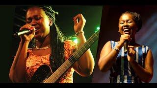 "Elida Almeida "" NHU SANTIAGO "" LIVE concert in Accra Ghana  | AFRICASIAEURO"