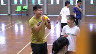 Publication Date: 2019-02-18 | Video Title: 明愛粉嶺陳震夏中學 |新興活動1