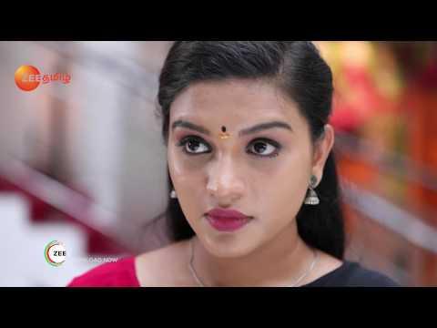 Sembarathi - Indian Tamil Story - Episode 182 - Zee Tamil TV Serial - Best Scene