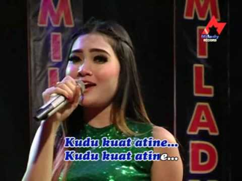 Nella Kharisma - Kebacut Tresno (Official Music Video)