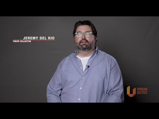 Reaching the Marginalized - Jeremy Del Rio